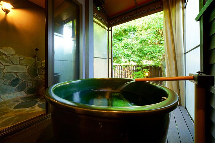 粋のお風呂
